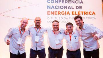 KRJ participates first Energy Tech Brasil conference